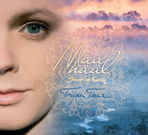 Triinu Taul Maa Hääl CD